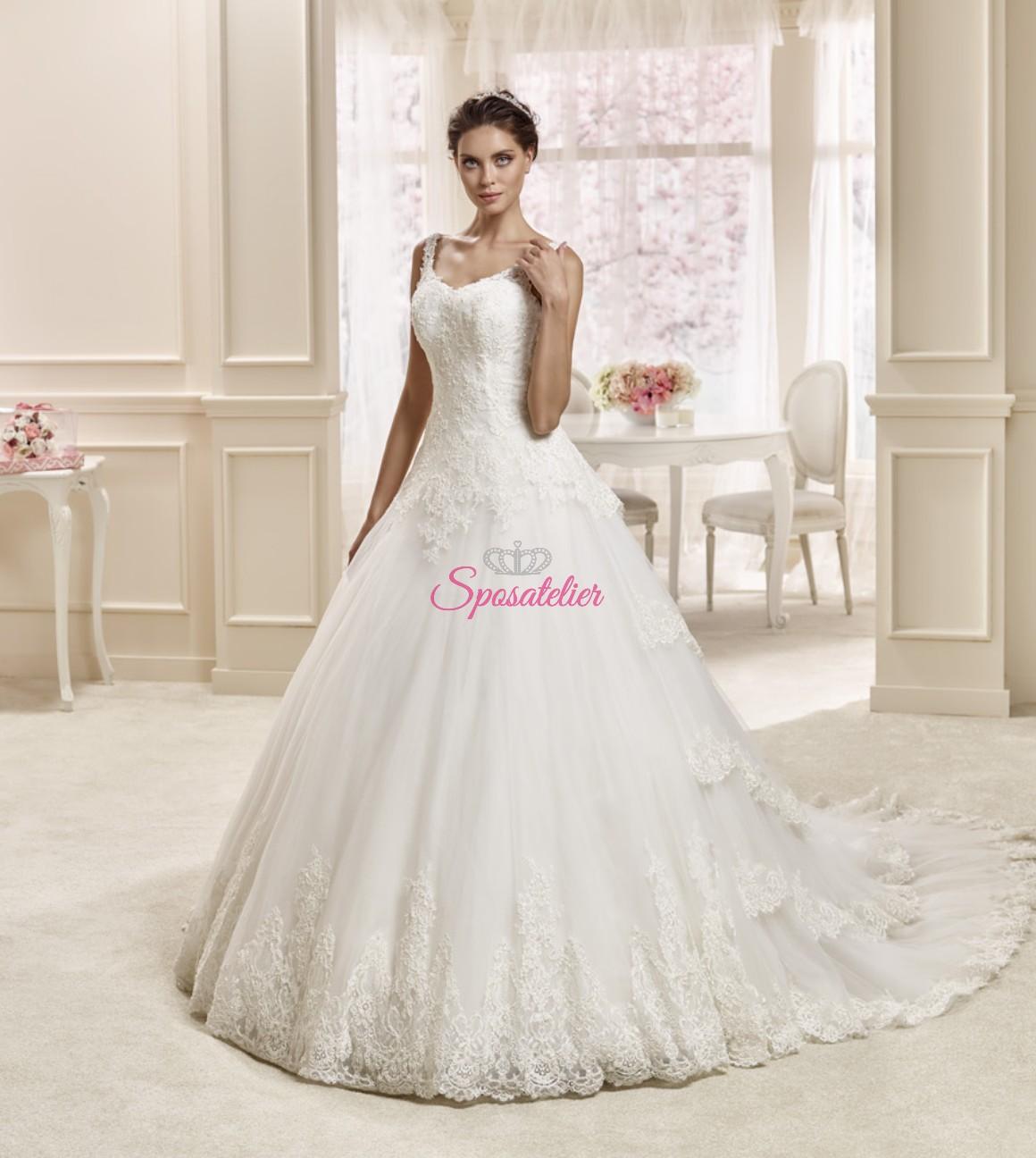 c0ad402f3c9c Lolyta-vendita abiti da sposa online Italia economici Sposatelier