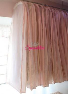 Borsa copriabiti sposa cerimonia online custodia vestiti da sposa
