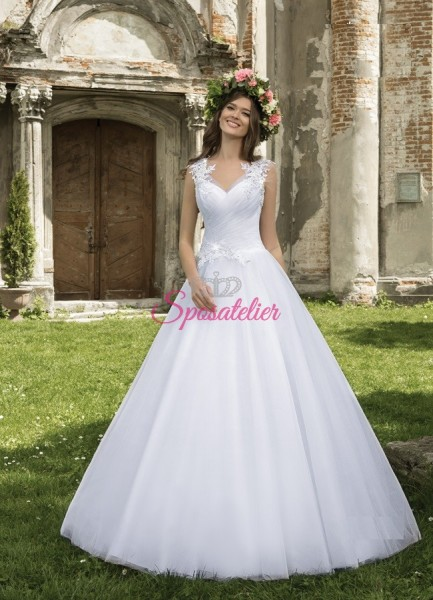 Mayelin- abiti da sposa online economici Italiani