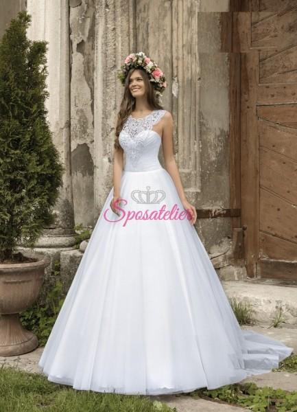Camillah-  abiti da sposa online economici Italia vendita