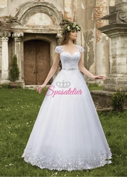 Gloriah- abiti da sposa online economici Italia vendita