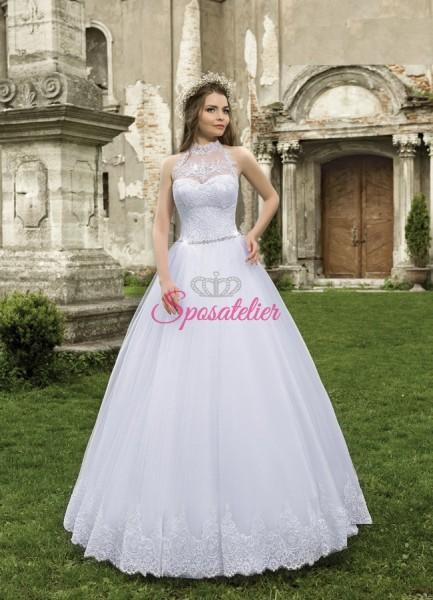 hera- abiti da sposa online economici Italia vendita