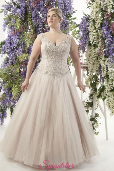 modena – abiti da sposa taglie forti online economici Italia vendita