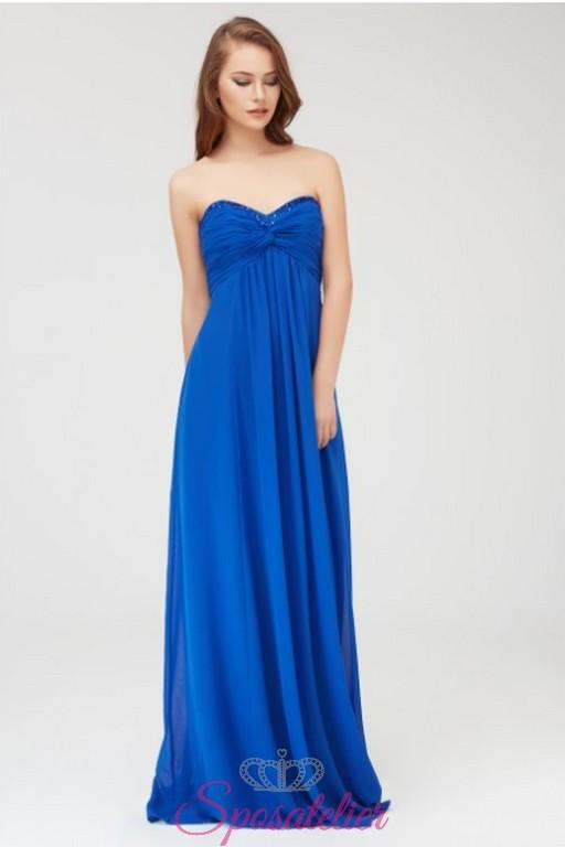 huge discount a2632 76dbd agnone-vendita online abiti da cerimonia economici su misura Italia
