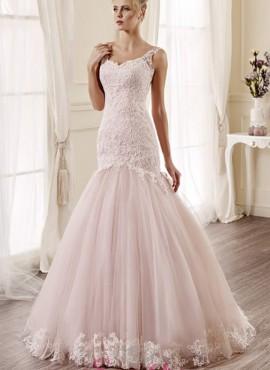 catania- vendita abiti da sposa online colorati economici Italia b9980293f6b