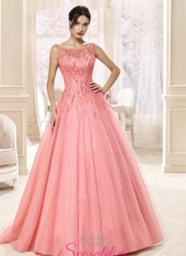 messina- vendita abiti da sposa online colorati economici Italia 7af8f2dd5ed