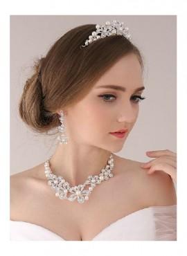 vendita online Italia diademi corona tiara per la sposa