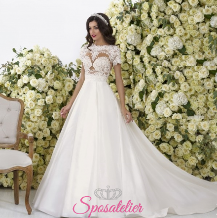 glorya- abiti da sposa online economici Italiani vendita