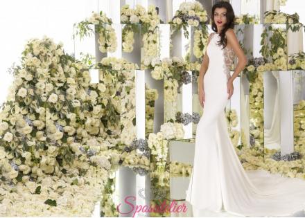 jUlisa- abiti da sposa online economici Italiani vendita