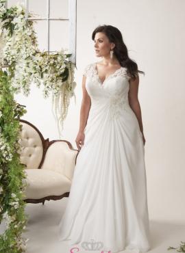 382e2e576423 rodi- abiti da sposa taglie forti online economici Italia vendita