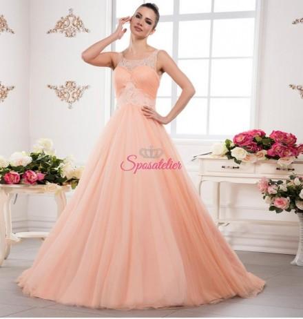 cosenza – vendita abiti da sposa online colorati economici Italia