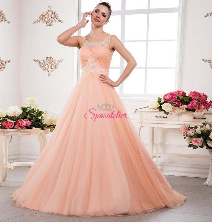 official photos 4f853 a0c3a cosenza – vendita abiti da sposa online colorati economici Italia