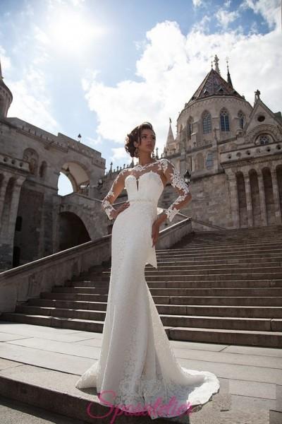 gorizia-vendita online Abiti da Sposa economici su misura