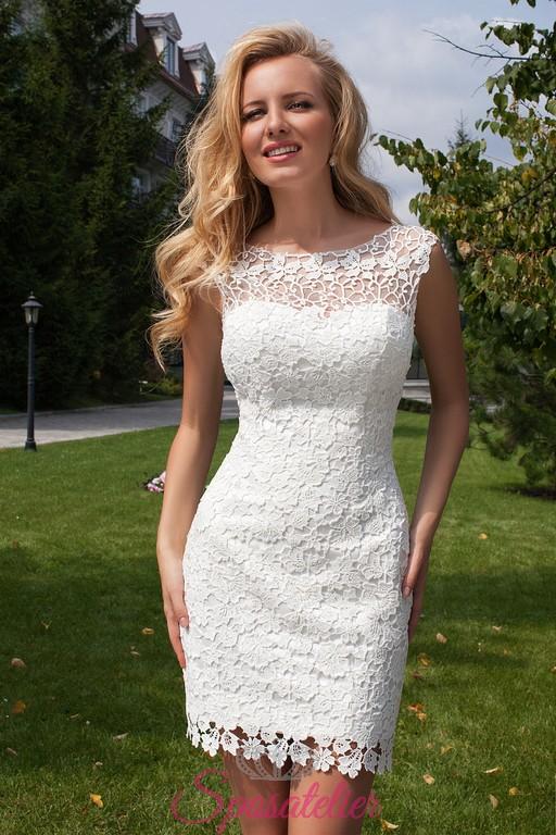 Favorito benevento- vendita online abiti da sposa economici cortiSposatelier CN89