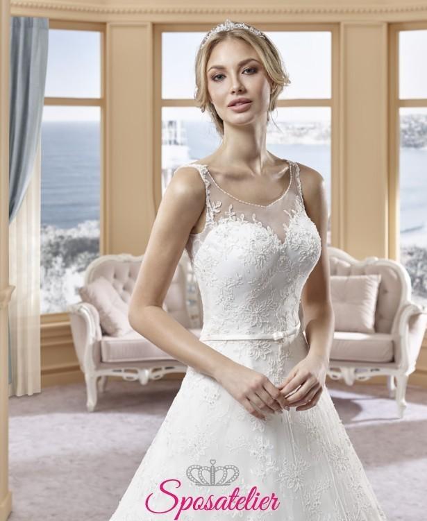 Abiti da sposa in lombardia