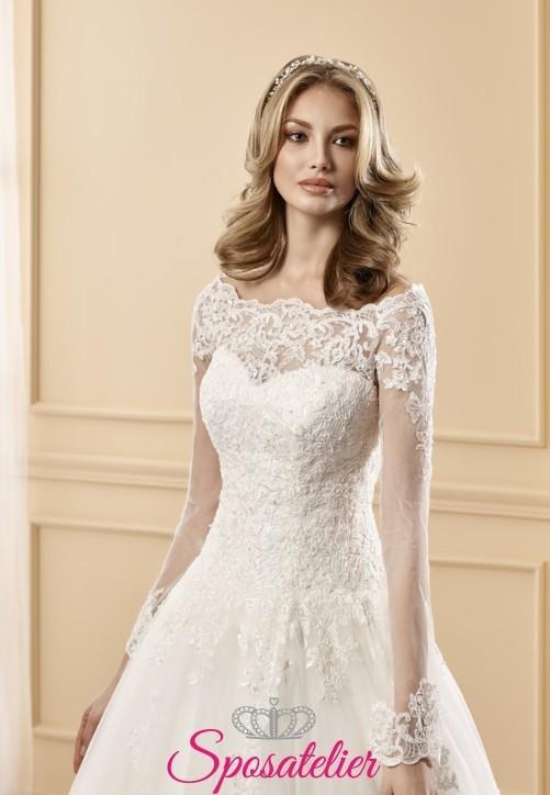 Outlet abiti da sposa reggio calabria