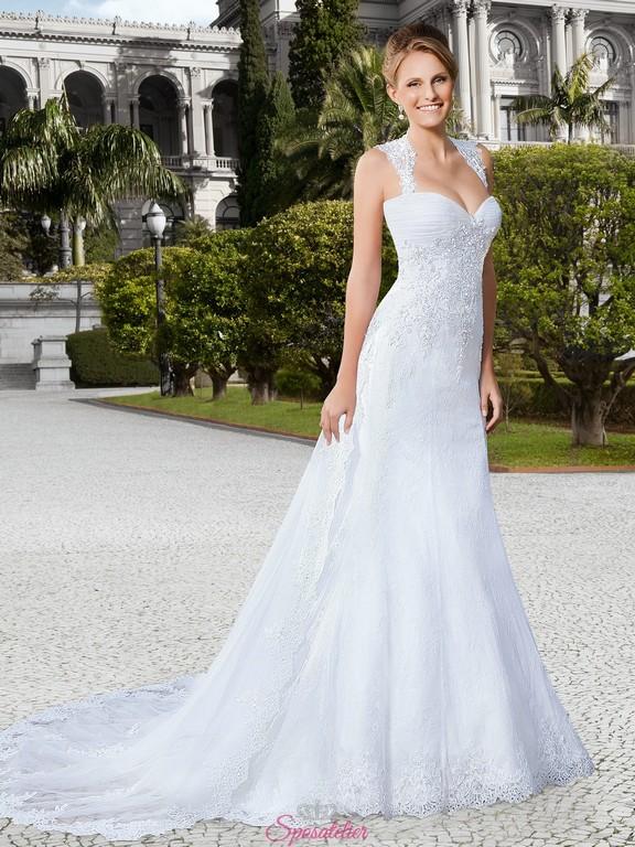 Abiti Da Cerimonia Economici On Line ~ Agrigento vendita online abiti da  sposa economici su 5225d84888c