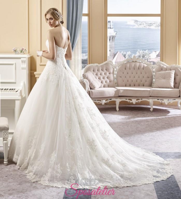 Negozi di abiti da sposa a trento