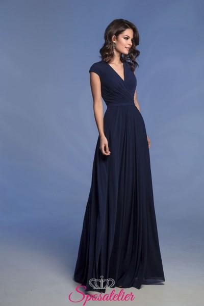 Ruzika-vendita online abiti da cerimonia su misura