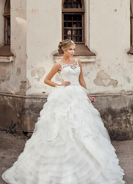 giuditya-vendita online Abiti da Sposa economici