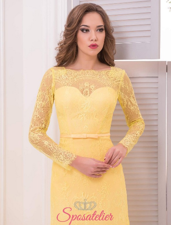 best loved 40ed2 a8c75 fiumicino-vendita online abiti da cerimonia economici