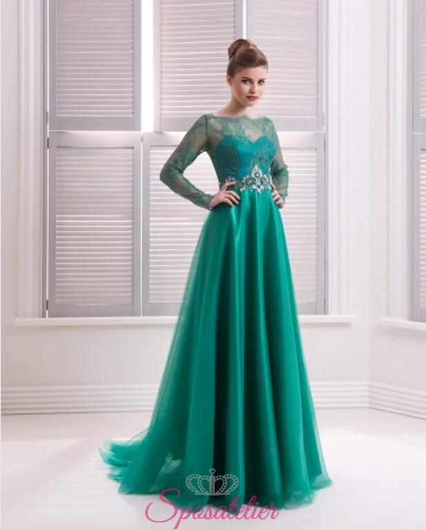 Salerno-vendita online abiti da cerimonia su misura ItaliaSposatelier ef9c041265e