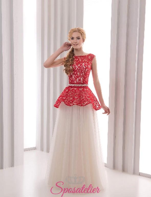 selezione premium ff7ea 4a671 guidonia-vendita online abiti da cerimonia su misura Italia
