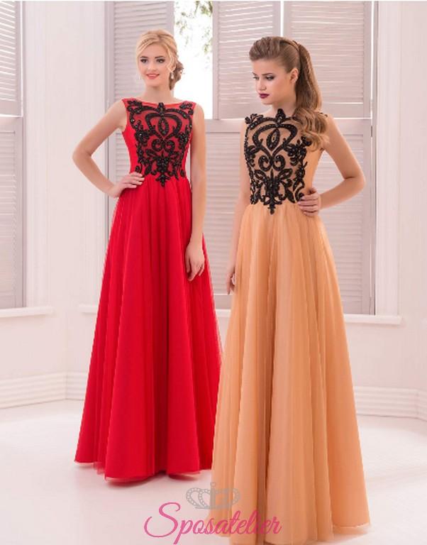 the best attitude a61db e670b cosenza-vendita online abiti da cerimonia economici
