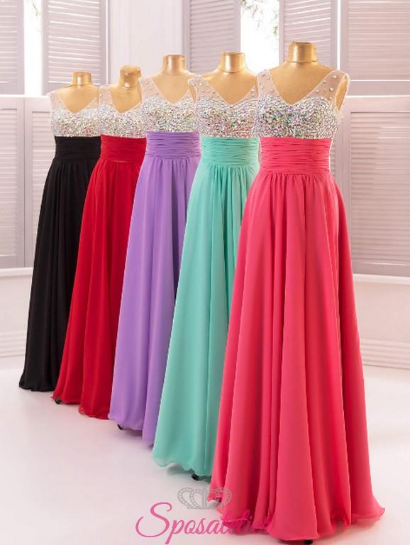 brand new 3ec85 39894 bolzano-vendita online abiti da cerimonia economici