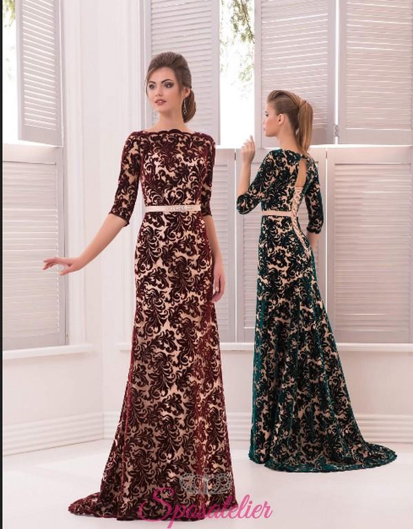 wholesale dealer 29054 409e6 lucca-vendita online abiti da cerimonia economici