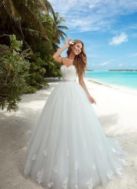 amantea-vendita online Abiti da Sposa economici