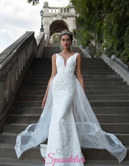 scalea-vendita online Abiti da Sposa economici su misura Italia