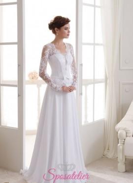 f27f48ebb78c abiti da sposa online economici realizzati su misuraSposatelier