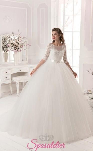 ivanah-vendita online Abiti da Sposa economici