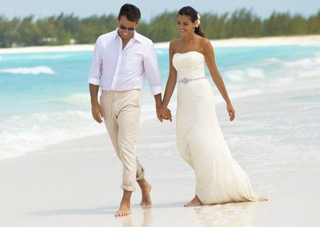 Matrimonio Spiaggia Uomo : Sposarsi in luoghi da sogno sposateliersposatelier