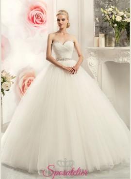 a1d90221b131 abiti da sposa online economici realizzati su misuraSposatelier