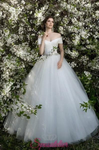 ddorabella- vendita online Abiti da Sposa economici principessa
