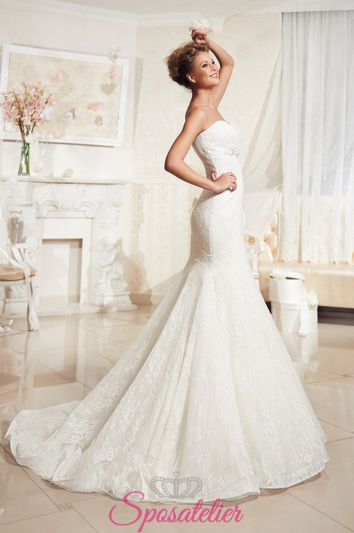 Outlet Abiti Da Sposa.Liliiana Abiti Da Sposa Online Made In Italy Outlet