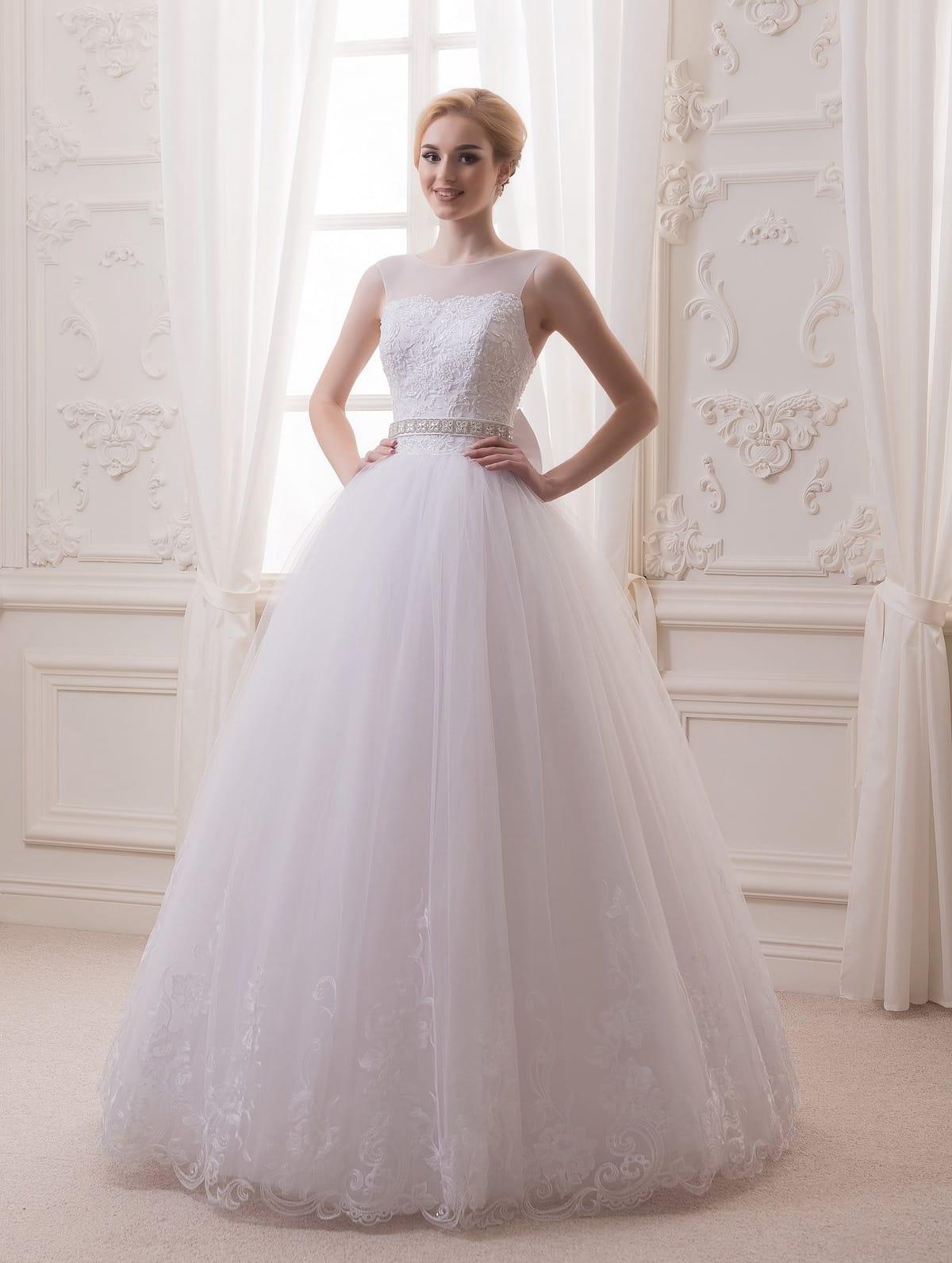 sale retailer d356f 4d9da Cyra abiti da sposa prezzi bassi online