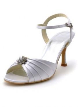 Scarpe da sposa online economiche bianche o colorate
