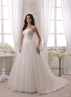 Danielle abiti da sposa prezzi bassi online