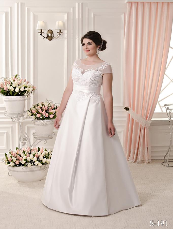 Margot abiti da sposa per donne formoseSposatelier 051c13c216d