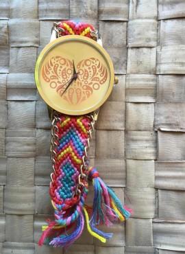 cuore-orologi donna online economici idea regalo mare