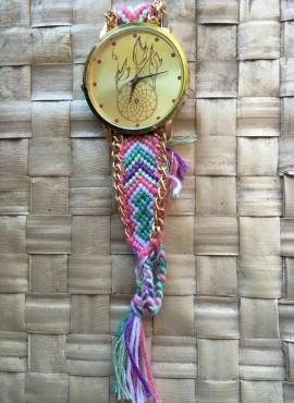 acchiappasogni-orologi donna online economici idea regalo mare