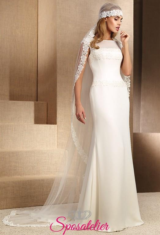 check out c197f 9cbfc negozio italiano costo abito sposo uomo donna matrimonio prezzi economici