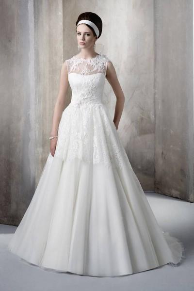 Moda sposa online abiti sartoriali