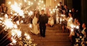 Night-Wedding