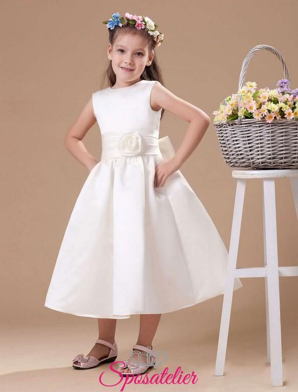 Abiti cerimonia bambina vendita online