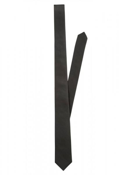 Vendita cravatte online uomo sposo colore nero