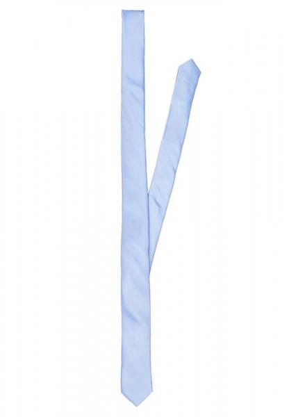 Vendita cravatta slim online uomo sposo colore celeste